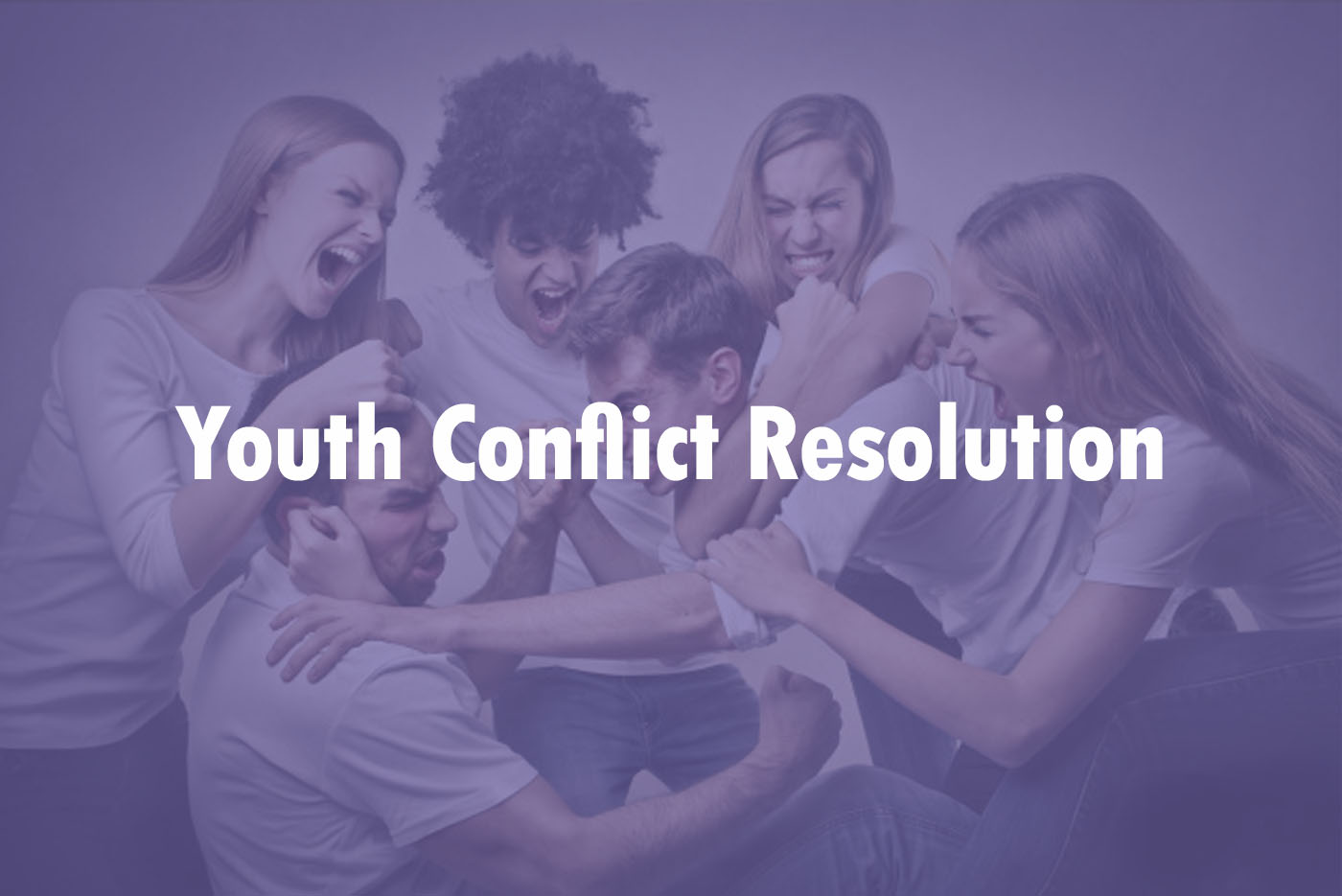 Youth Program Planning, Monitoring And Evaluation Course